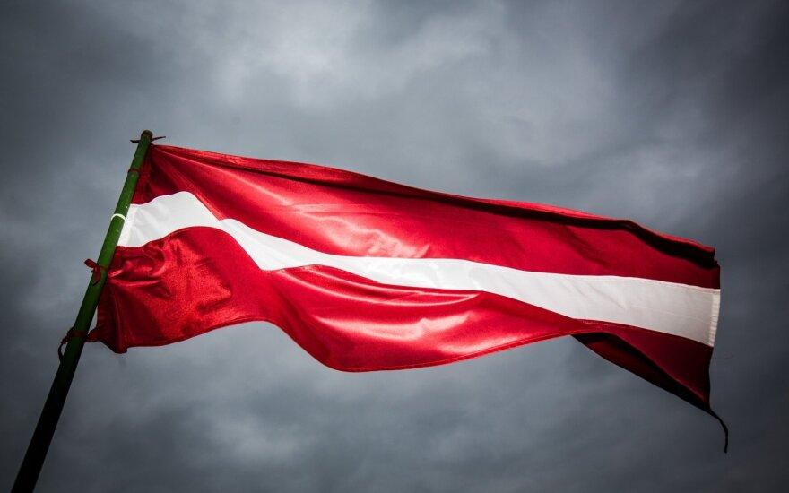 Latvijos prezidentas suformuoti vyriausybę patikėjo konservatoriui Bordansui