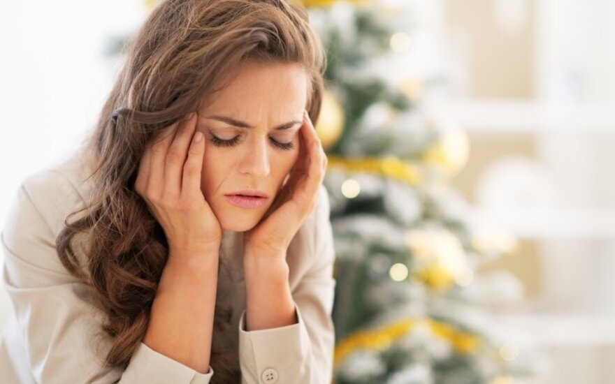 Bestselerio autorius pataria, kaip įveikti baimę, nerimą ir stresą