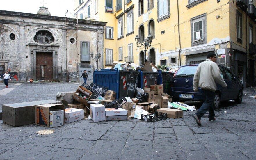 Neapolis, Italija