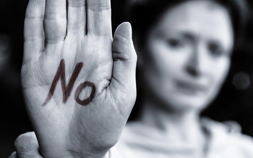 """Kaip išmokti sakyti """"ne"""""""