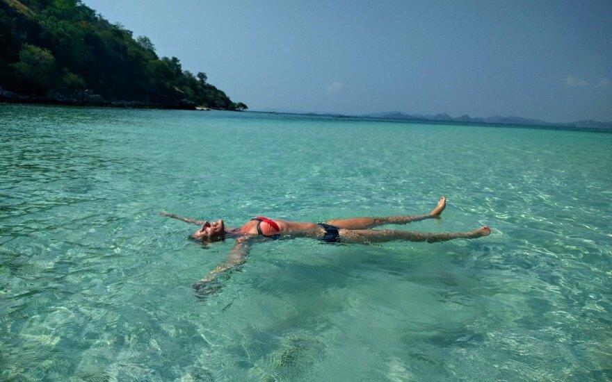 10 Įspūdingiausių mano lankytų vietų Indonezijoje 2016 metais