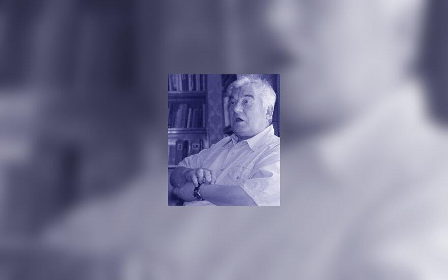 S.Šareckis