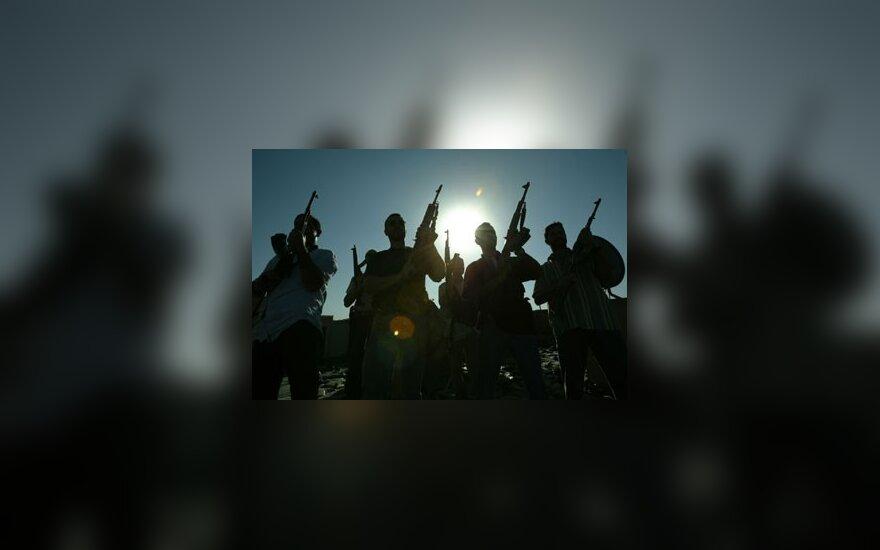 Irake liepą žuvo beveik dvigubai daugiau civilių gyventojų nei birželį
