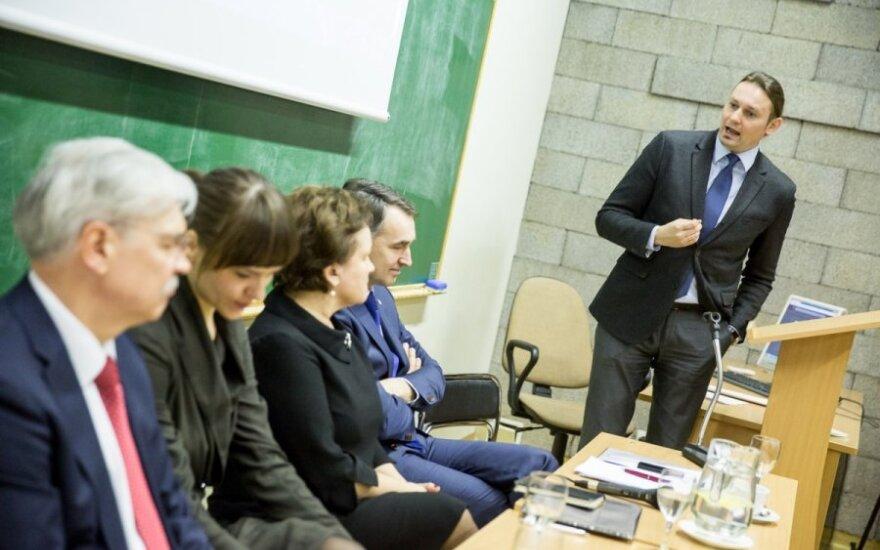 Kandidatų į Europos Parlamentą debatai