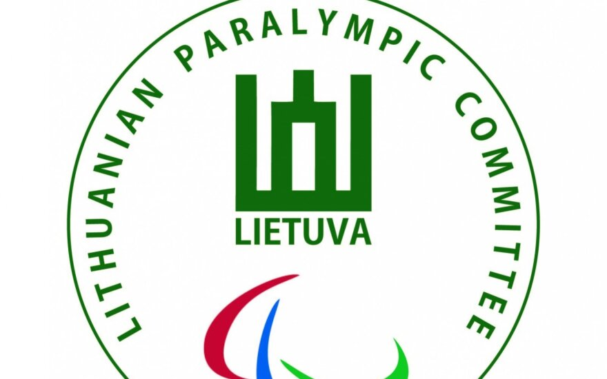 Lietuvos paralimpinis komitetas