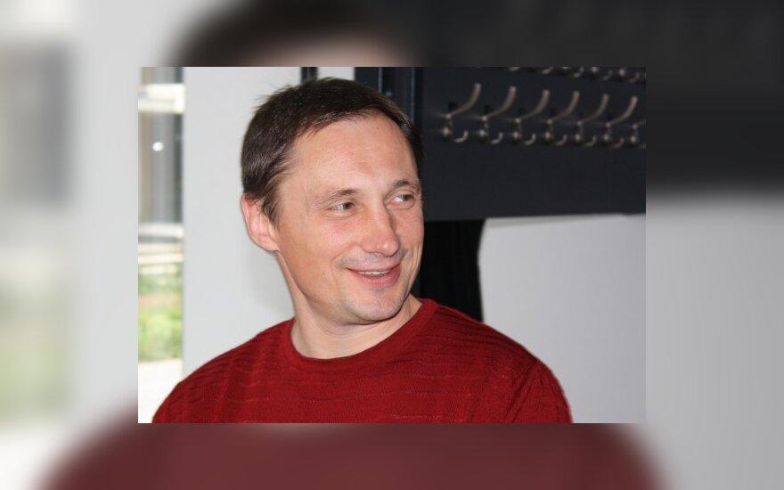 Advokatas: G.Petrikas praktiškai jau atsėdėjo