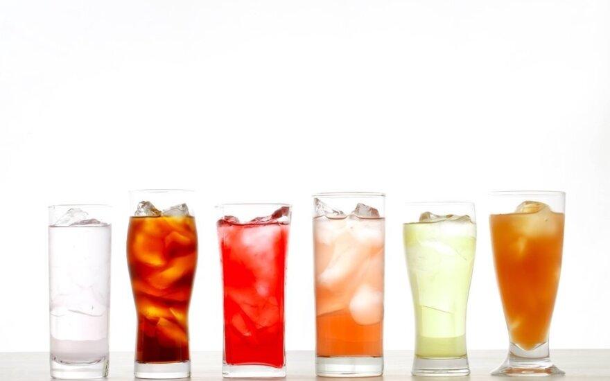 Kas yra pats sveikiausias gėrimas pasaulyje?