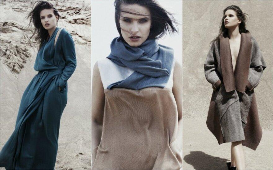 Suknelės, kurias galima vilkėti 4 būdais: nauja vasariška kolekcija