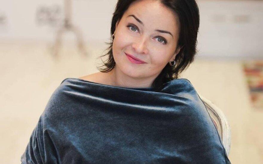 Inga Grubliauskienė