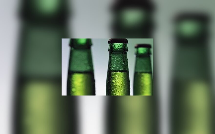 Lithuanian doctors to offer voluntary test on alcohol habits - news portal