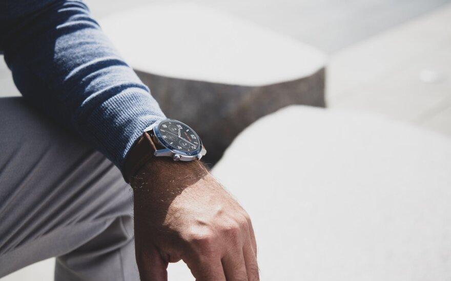 Huawei laikrodis