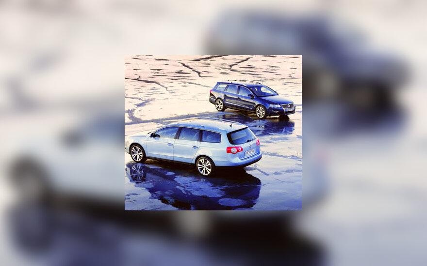 """""""Volkswagen Passat Variant"""""""