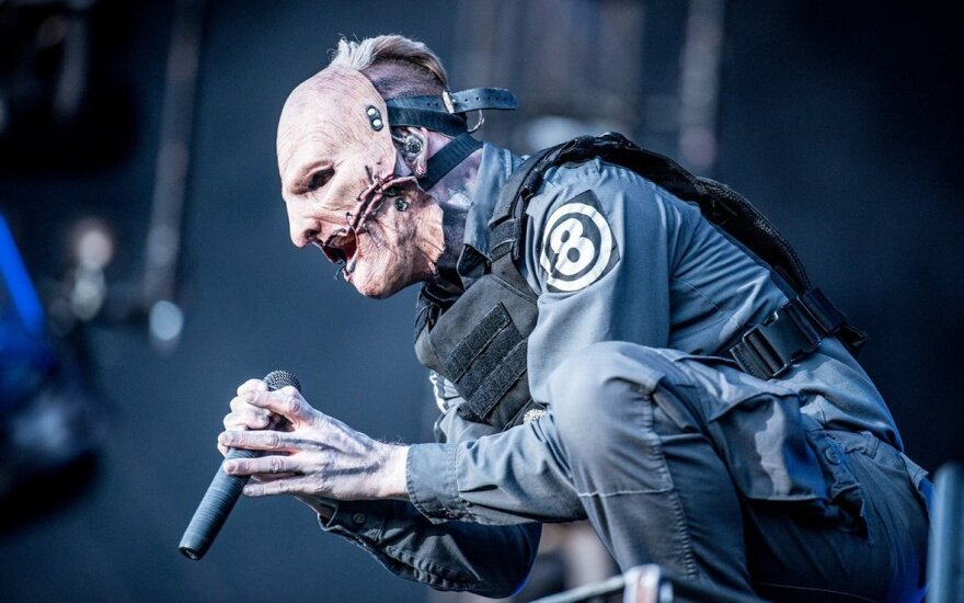 """""""Slipknot"""""""