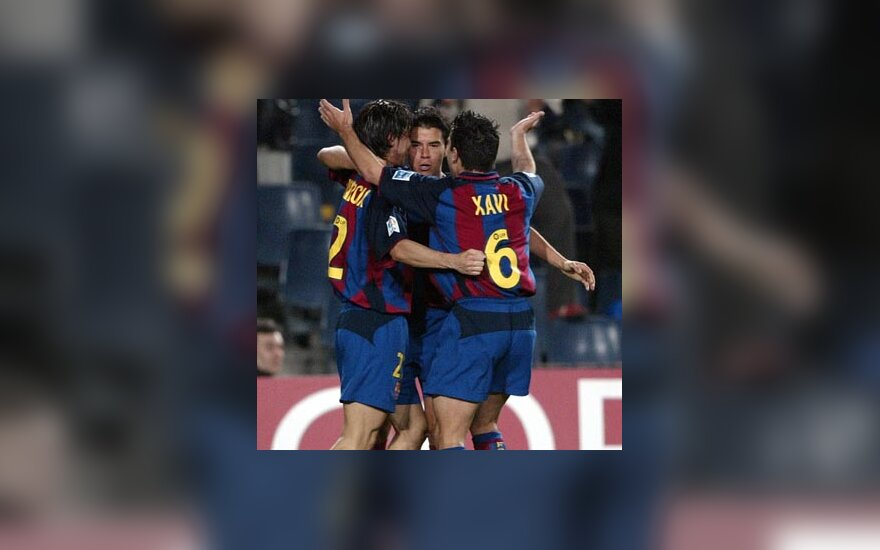 """FC Barcelona"""