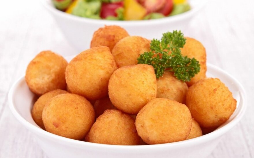 Bulvių kukulaičiai