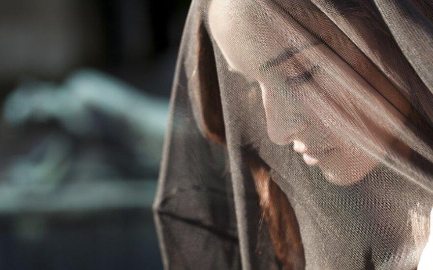 Artimo žmogaus netektis – neprašyta, nenorėta, bet dovana