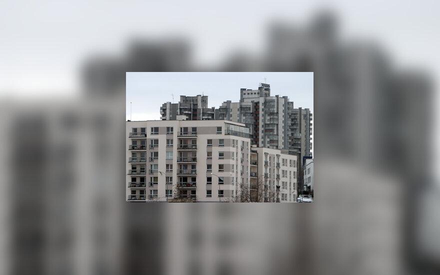 Nekilnojamasis turtas, gyvenamieji namai, būstas