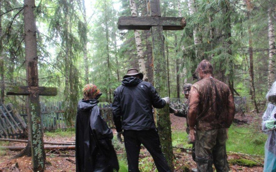 Mission Siberia 2015