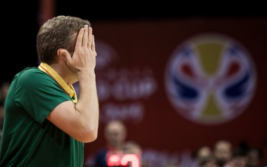 Lithuania with a bigger comeback and bigger disappointment losing to France