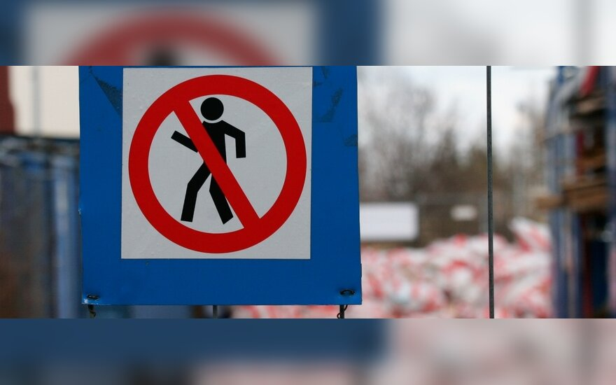 Aplinkos ministerija: bandoma sabotuoti daugiabučių renovaciją
