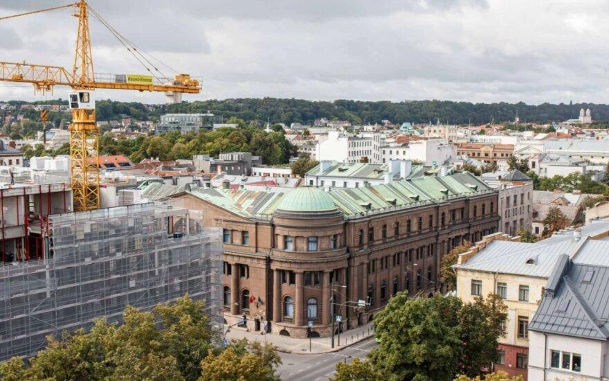 Kaune atsivers apžvalginė terasa su pasakiška panorama