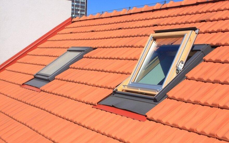 Ekspertai atskleidė, koks ateityje bus tipinis lietuviškas namas