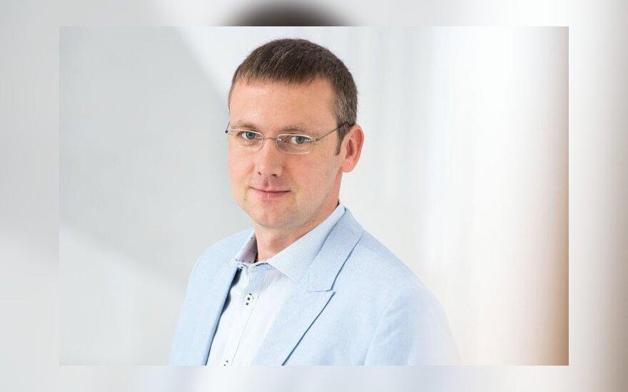Mantas Andriuškevičius