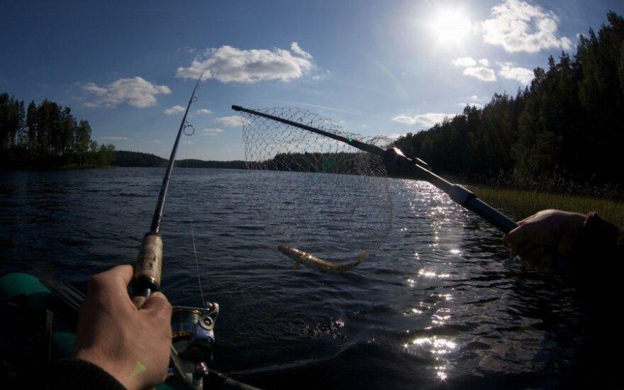 Ištyrė Lietuvos ežerus: rezultatai nustebino