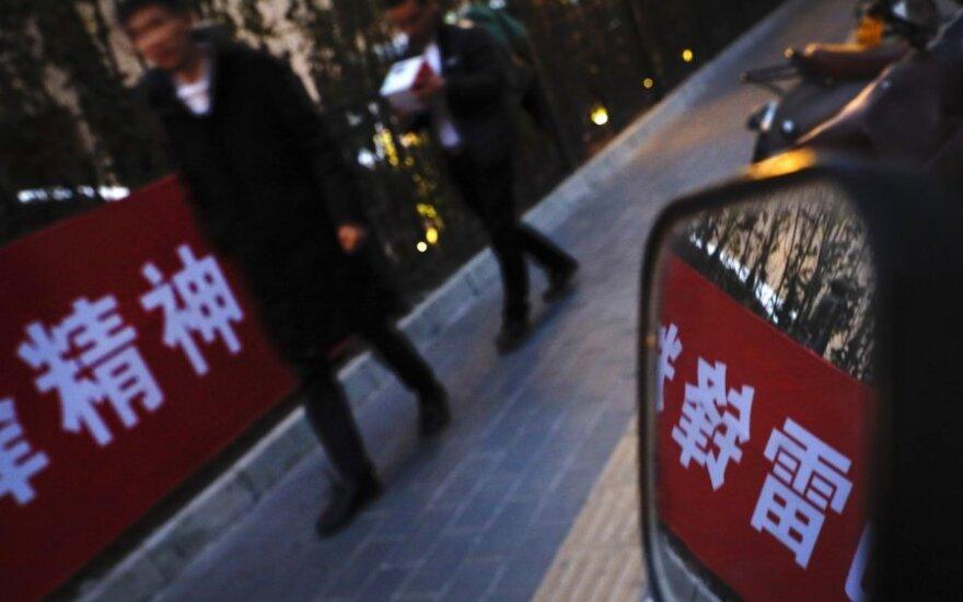 Kinijoje atidarytas komunistų didvyrį įamžinantis KFC restoranas
