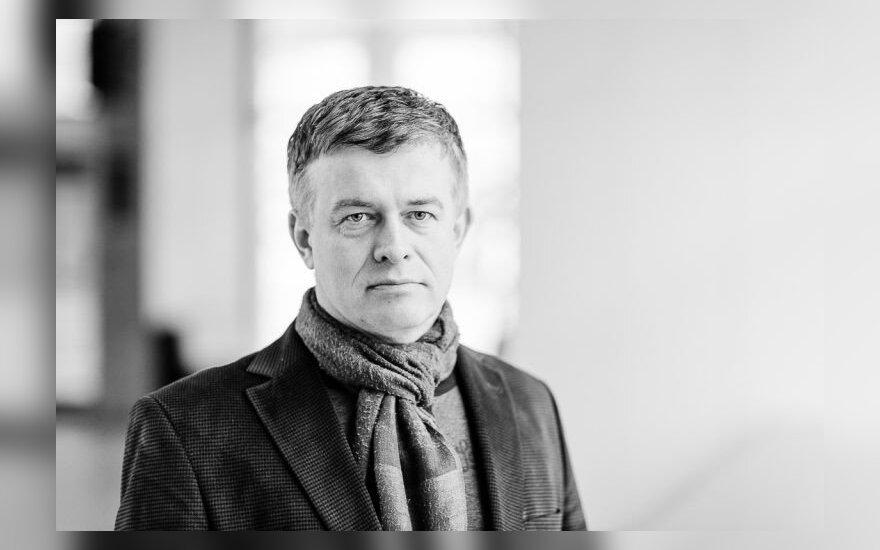 Šarūnas Liekis // Remigijaus Ščerbausko nuotr.
