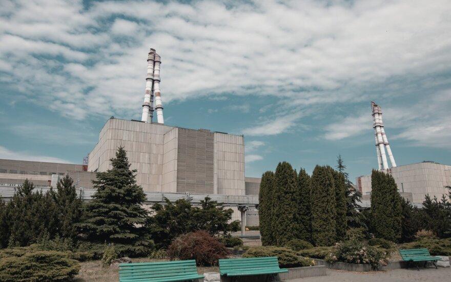 Lietuva 1994-ais: plovas, pirtys ir siaubą kelianti atominė elektrinė