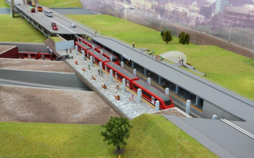 Vaikaičių siaubui ir kolūkiečių džiaugsmui Vilniuje metro nebus