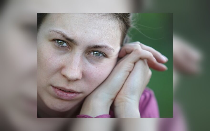 Dvasininko žmonai nesvetimos ir pramogos