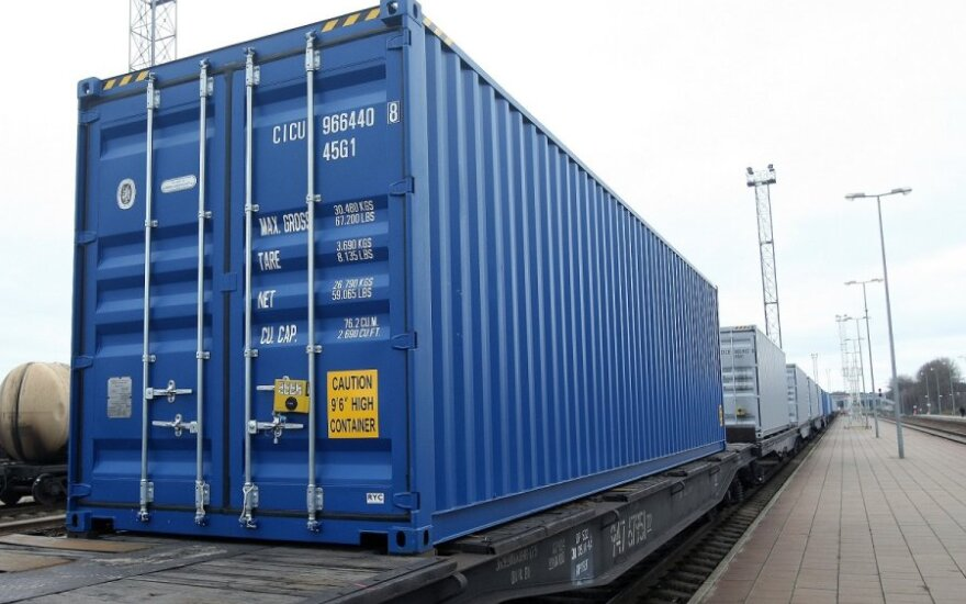 Daugiau pramonininkų prognozuoja eksporto mažėjimą