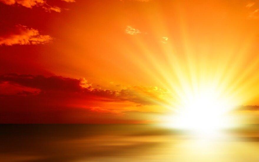 Astrologės Lolitos prognozė balandžio 9 d.: stiprios energijos diena