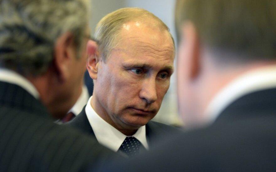 Opinion: Can Putin survive?