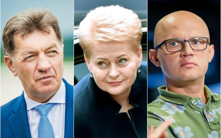 Lietuvos įtakingiausieji 2016: galutinis sąrašas