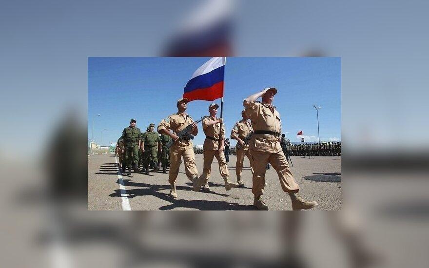 Дастаёр, садавар и лашкарёр: в Таджикистане ищут альтернативы русским воинским званиям