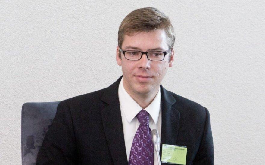 Darius Biekša