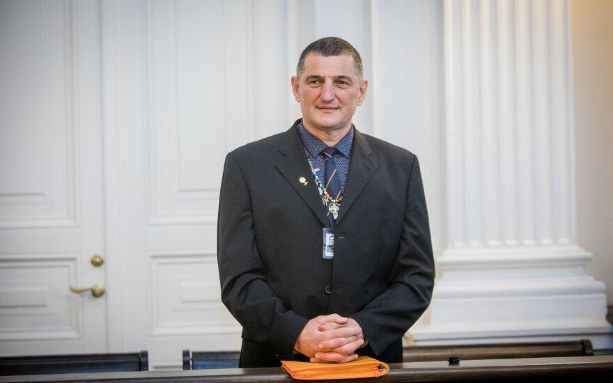 Henrikas Daktaras