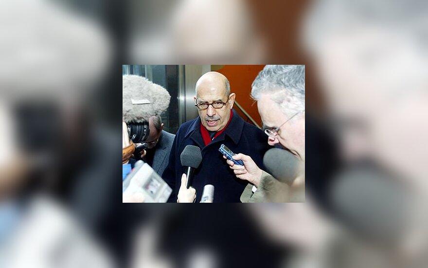Mohammedas ElBaradei