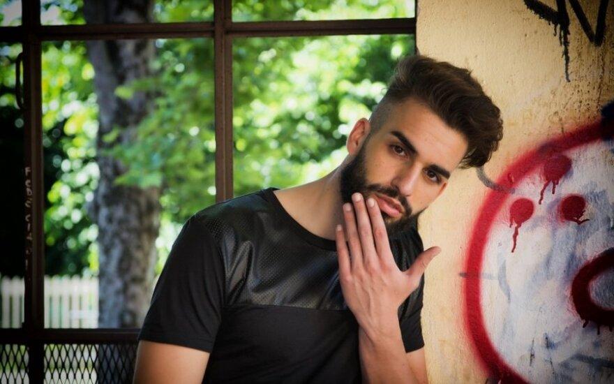 Ar barzda visada reiškia vyriškumą?