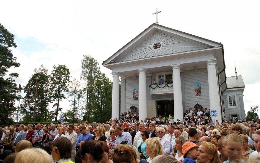 Assumption in Pivašiūnai