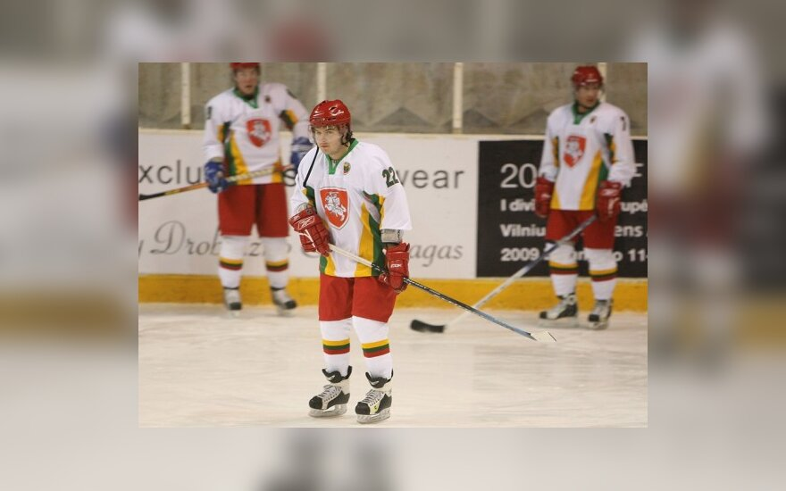 Dovydas Kulevičius (Lietuva)