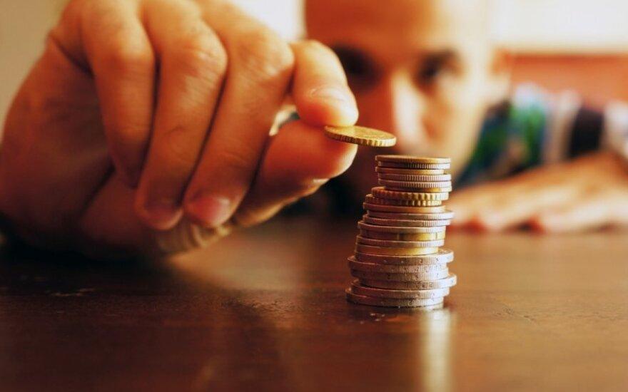 Septyni finansiniai sprendimai, kurie gali atsigręžti prieš jus