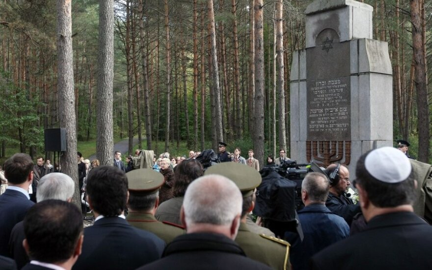 Lithuania to mark end of World War II on 8 May