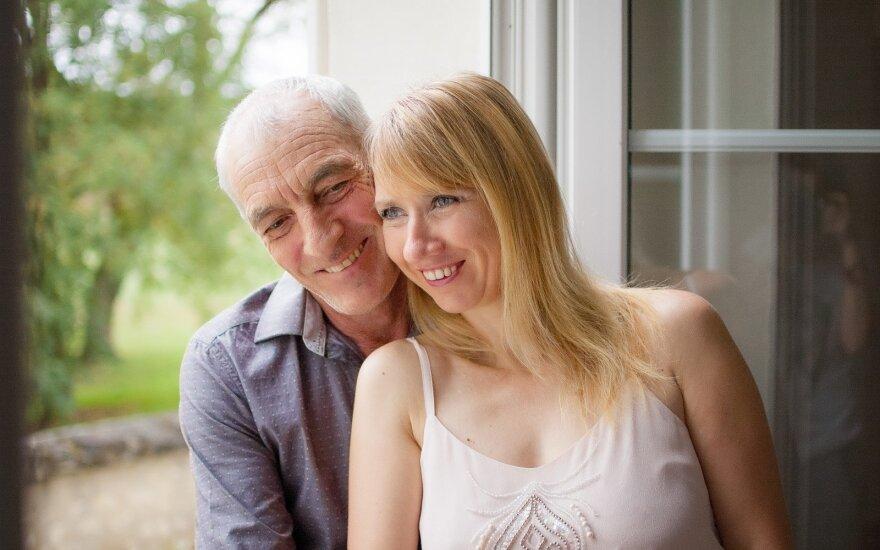 Įsimylėjo žmogų, kuris vyresnis už tėtį: jaučiausi naivia paaugle, lendančia prie vedusio vyro
