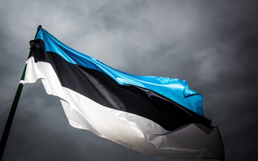 Naujuoju Estijos valstybės sekretoriumi taps Taimaras Peterkopas