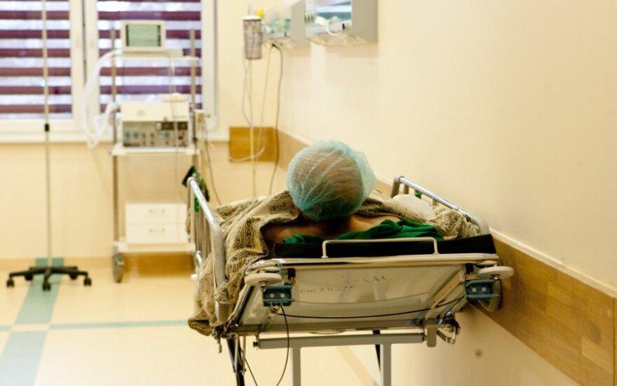 Skelbia naujus duomenis: Lietuvoje patvirtinta 1511 infekcijos atvejų, naujų – 6