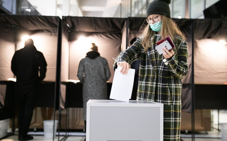 Elections in Lithuania: unprecedented diaspora engagement